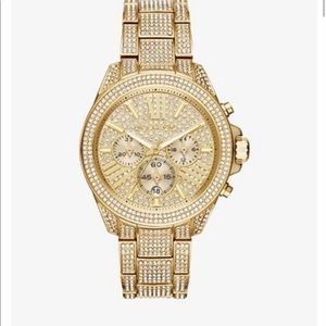 Michael Kors Accessories - Michael Kors watch ( mens )